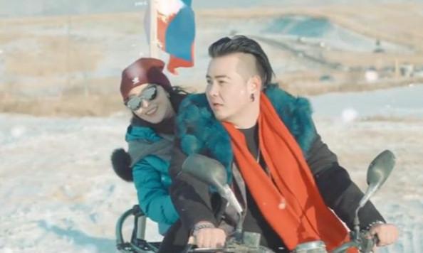 Шинэ клип: Rapper MB - Зүрхэнд чинь