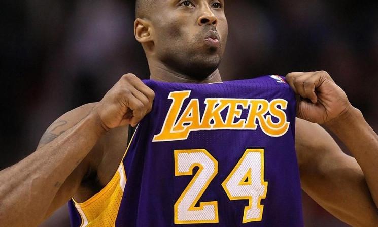 NBA-ийн алдарт сагсчин Коби Брайнт гэж хэн вэ