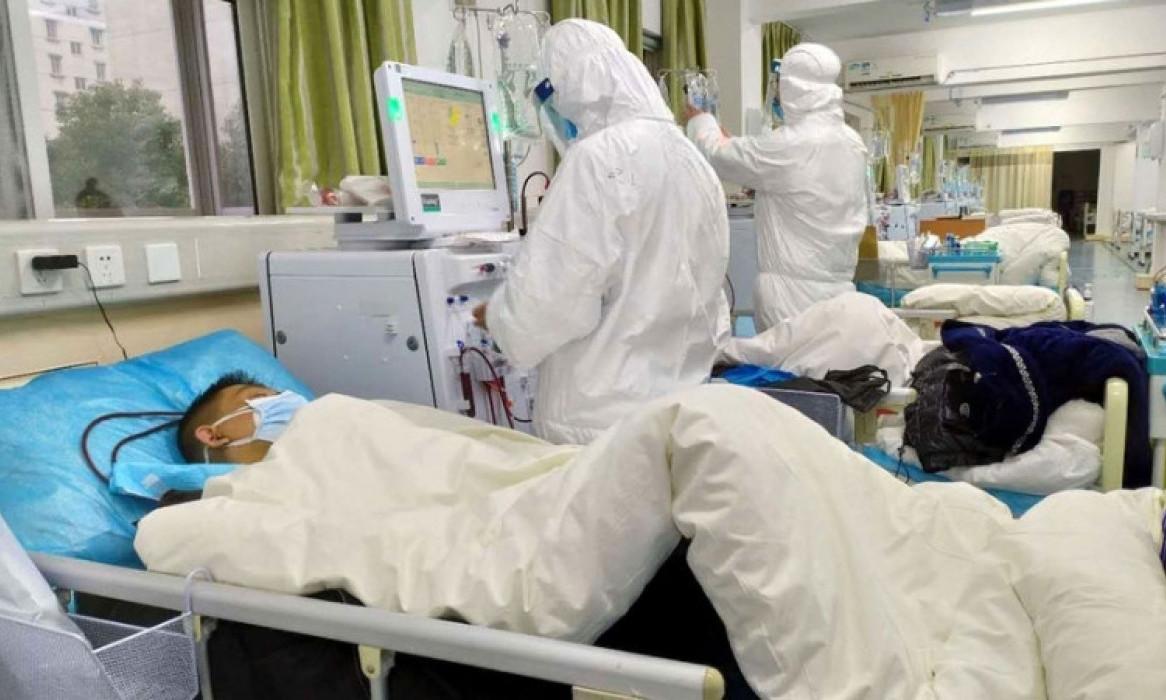 ЭМЯ: 1513 хүнээс халдвар илэрч, долоон хүн нас барлаа