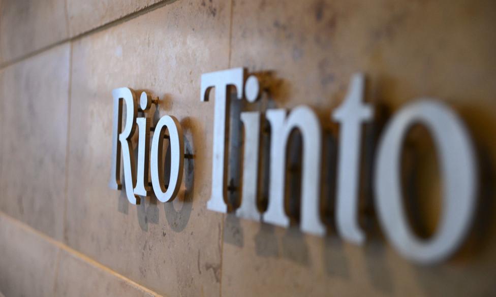 """Их Британийн Санхүүгийн зохицуулах байгууллага """"Рио Тинто"""" компанид шалгалт хийж байна"""